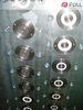 Dosierventile z.T. mit Strahlregler/ Dispensing valves partly with aerator