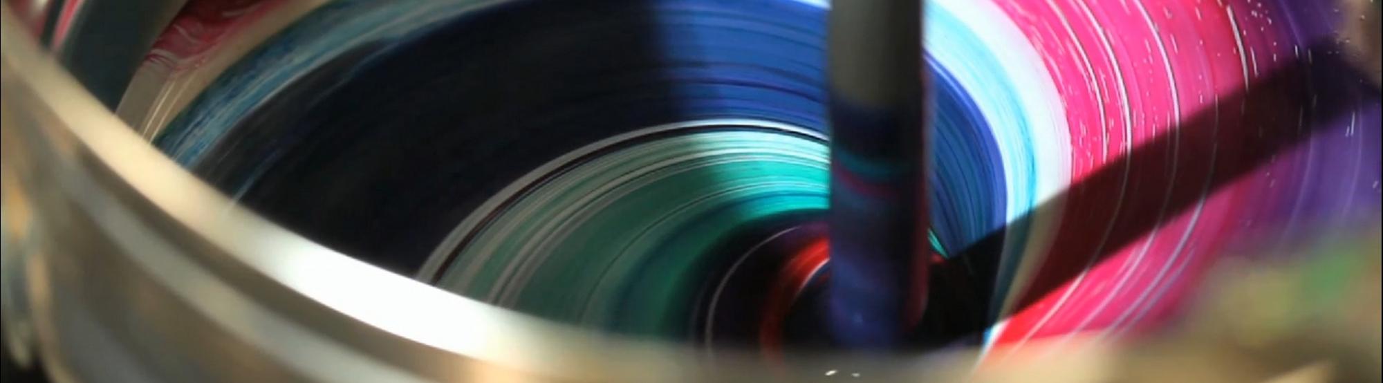 Rührwerk-Slider-Füll